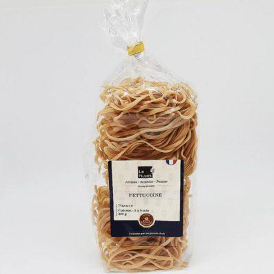 Le fumoir de St-Cast présente lesFetuccine au blé tendre - Le Ruhet