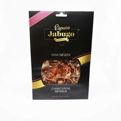 Le fumoir de St-Cast présente le Chorizo Ibérique Bellota - Espace Jabugo